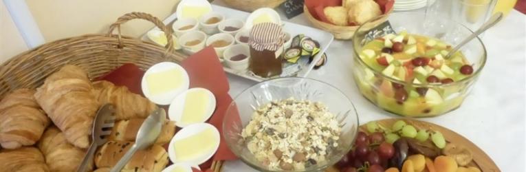 Ledbury big breakfast