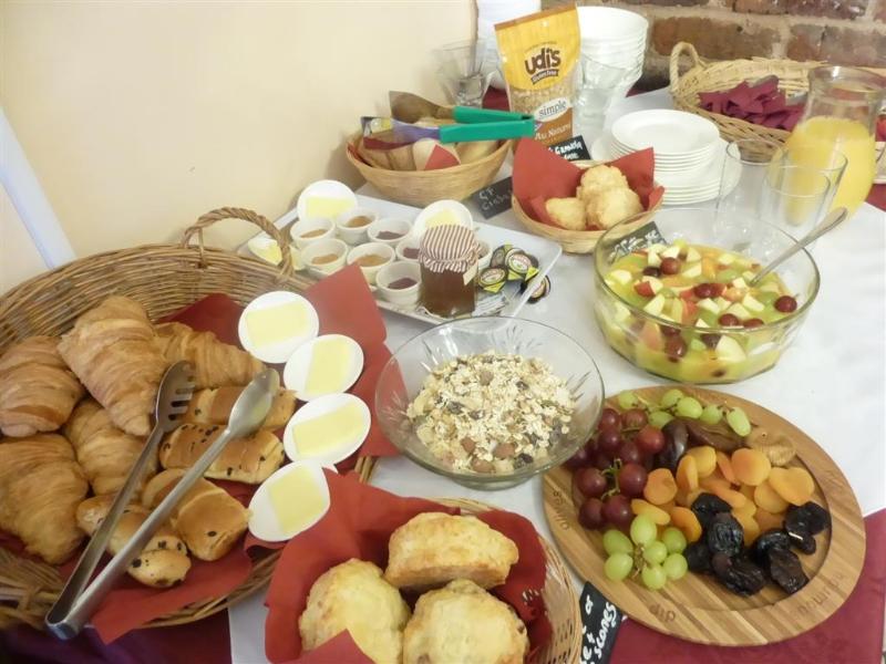 Food Festivals In Bristol