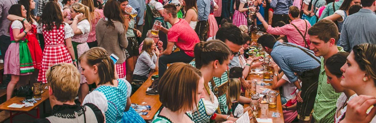 UK Beer Festivals