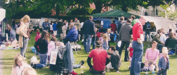 blindley-heath-country-show