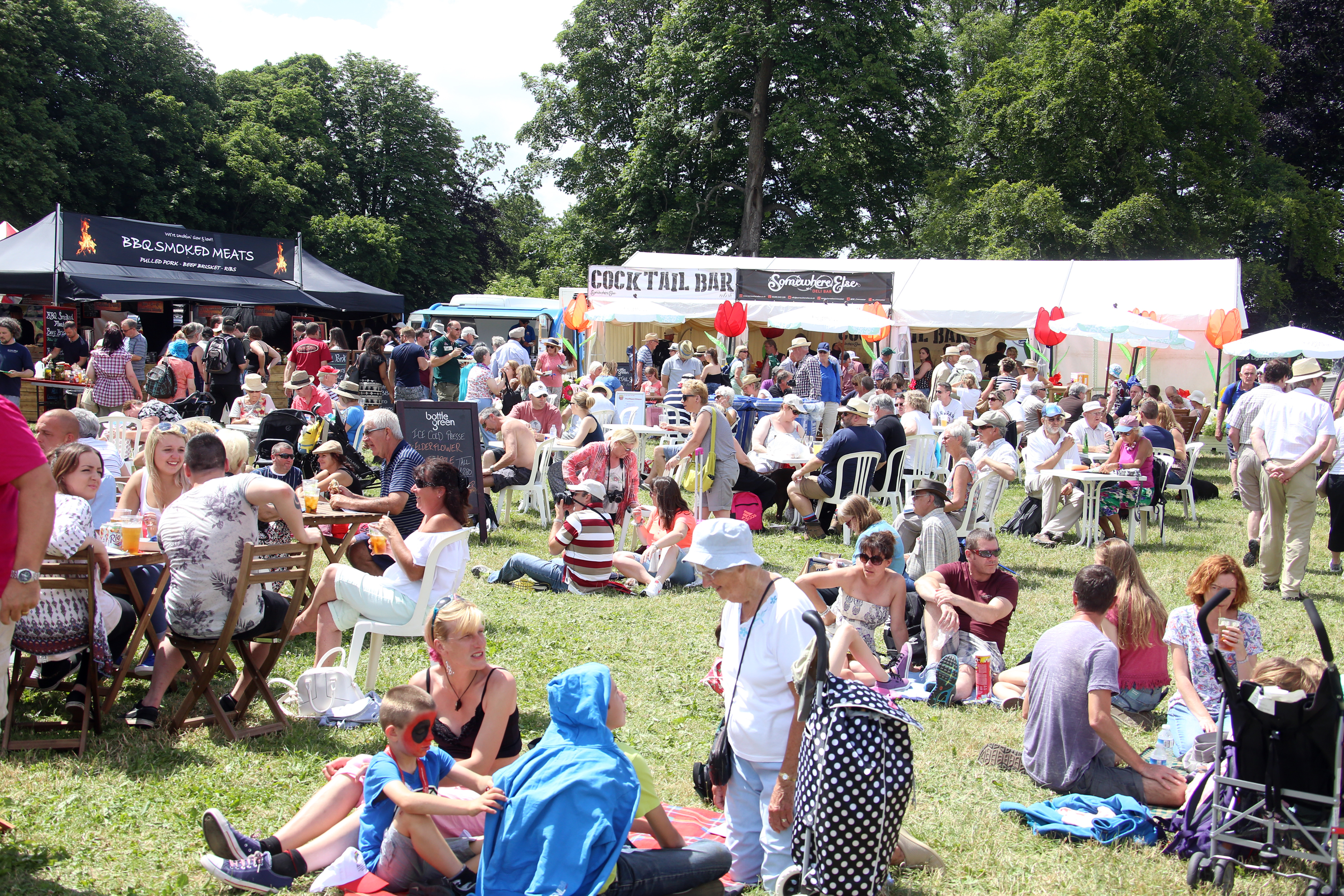 Cirencester Food And Drink Festival