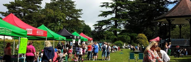 Droitwich Spa Food & Drink Festival