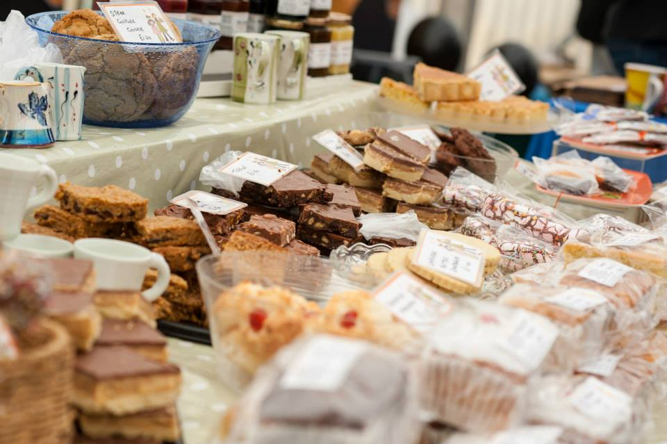 Food Festivals In Newcastle