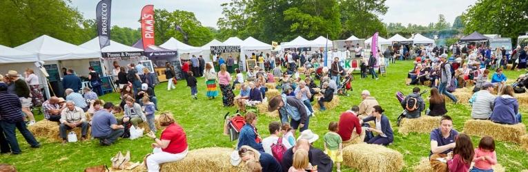 Image result for wimbledon park food festival
