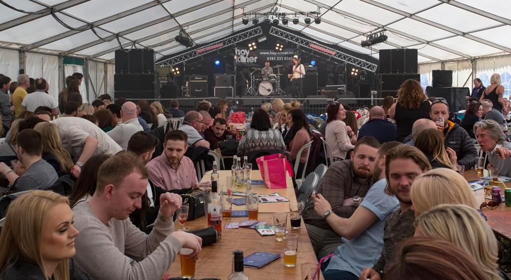 Gateshead Beer Festival