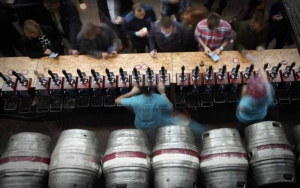 uks best beer festivals 2018