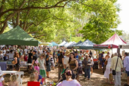 Food Festivals To Visit This Easter