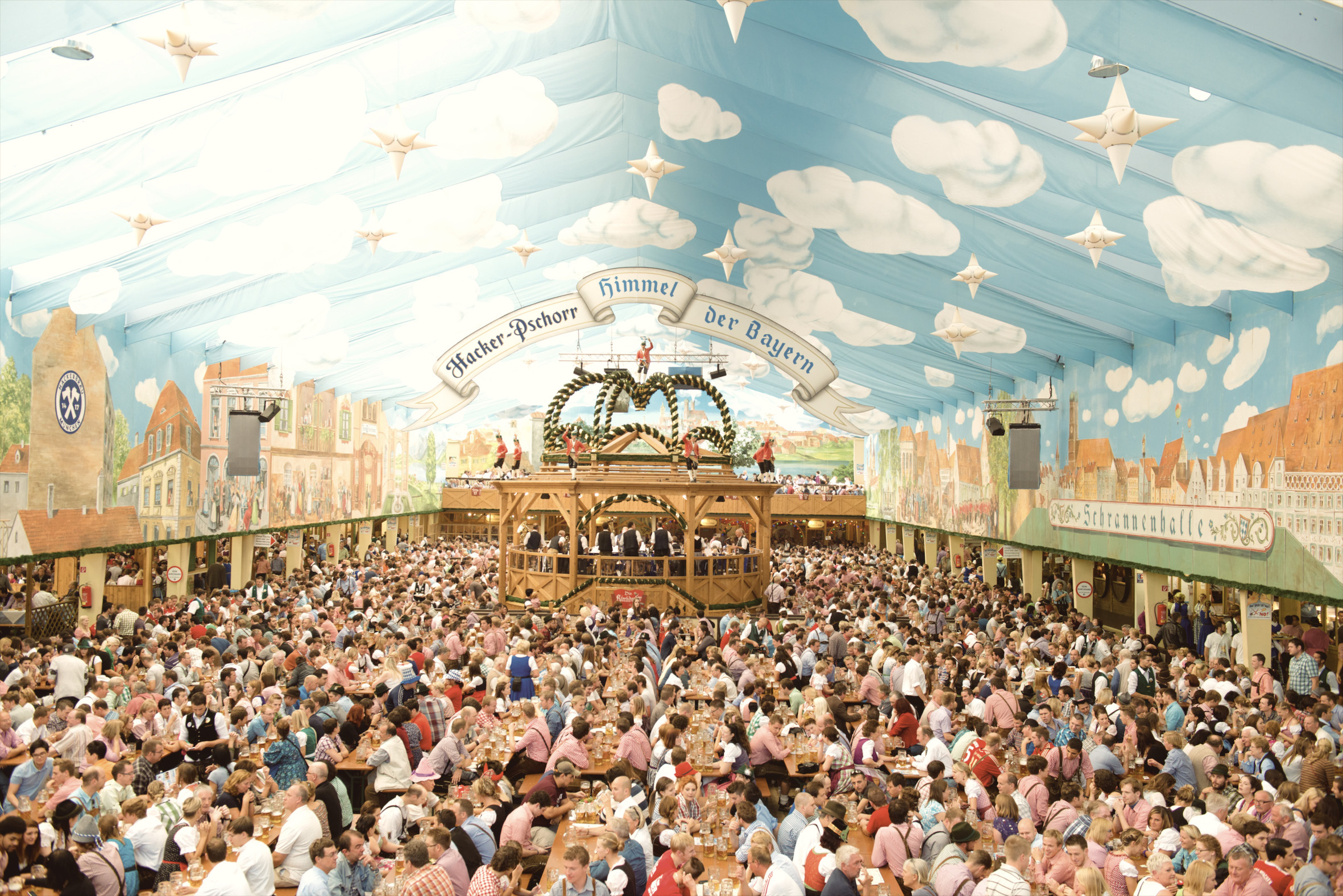 oktoberfest london mudchute