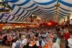 Oktoberfest London 2019 – 5 Best Bavarian Fuelled Festivals