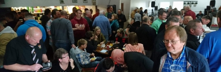 St Austell Rugby Club Ale and Cider Festival