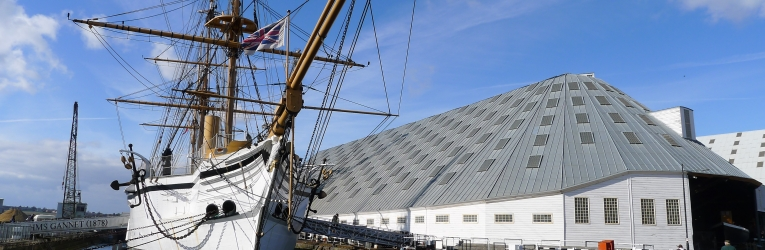 Chatham Historic Dockyard International Food & Drink Festival