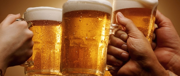 Fleetwood Hesketh Beer & Gin Festival
