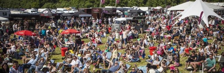 Foodies Festival Bristol