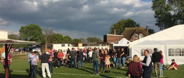 Weybridge Beer, Cider and Wine Festival