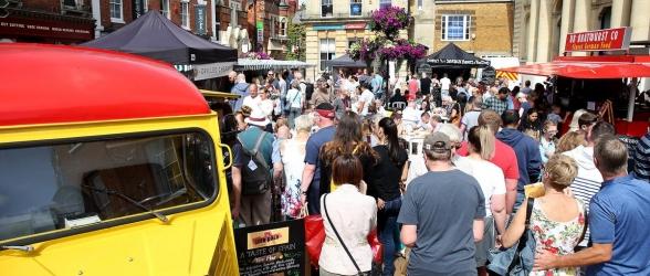 Banbury Food Fair