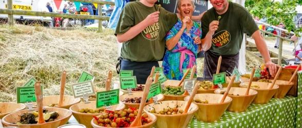 Leigh Food Fair