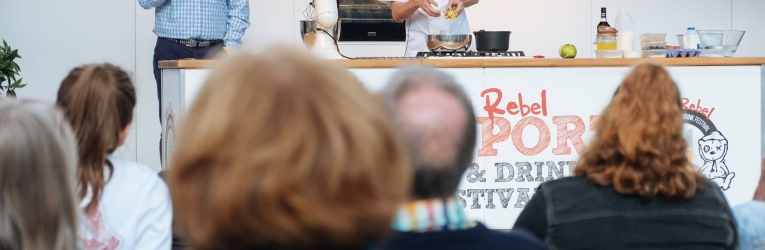 Tiny Rebel Newport Food & Drink Festival