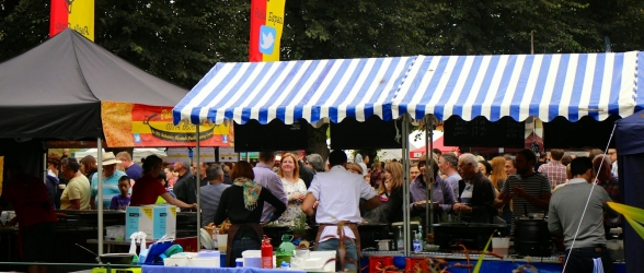 Canterbury Food Festival