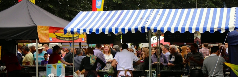 Canterbury Food Festival