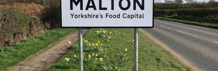 Marathon du Malton