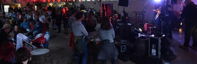Ross Cider Festival