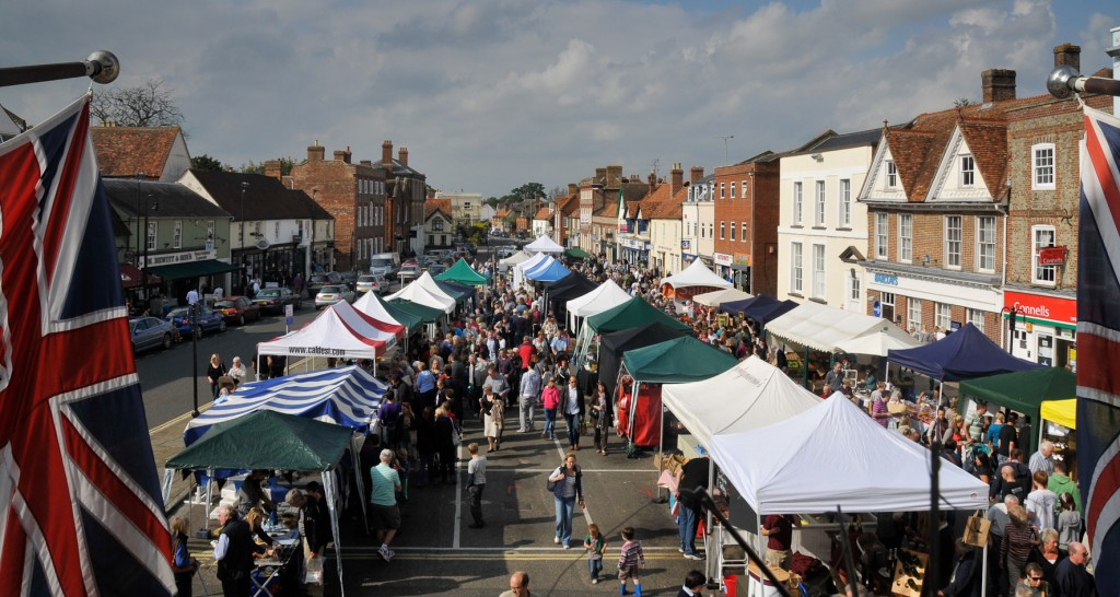 Image result for thame food festival oxfordshire