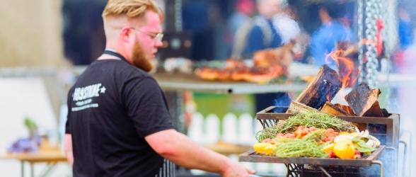 The Big Grill Festival