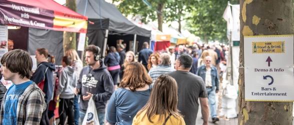 York Food Festival