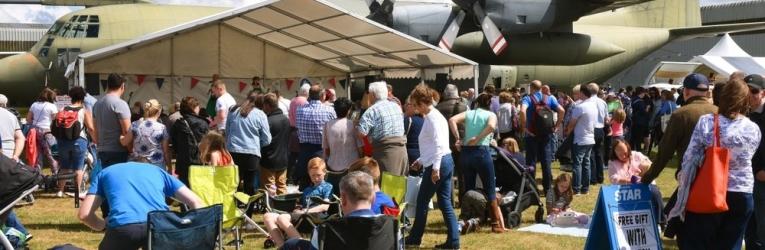 cosford-food-festival