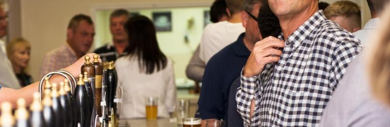Longridge Cricket Club Beer, Cider & Gin Festival