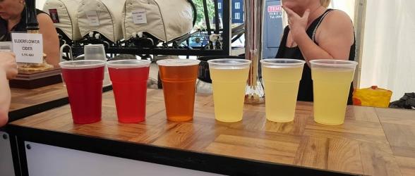 Saffron Walden Beer And Cider Festival