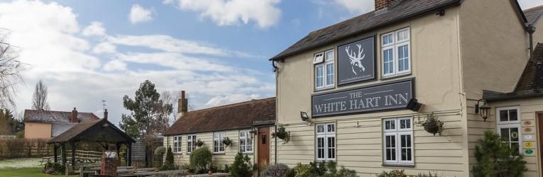 The White Hart Inn, Margaretting Tye