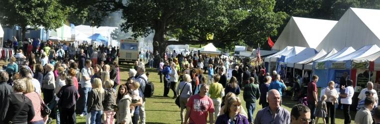 Dundee Flower & Food Festival