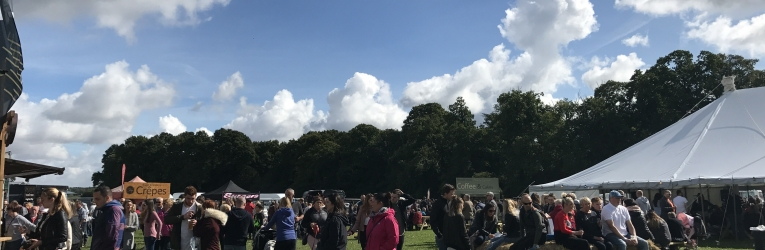 festival-of-food-and-drink-clumber-park