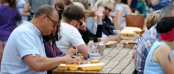 Hull Street Food Festival