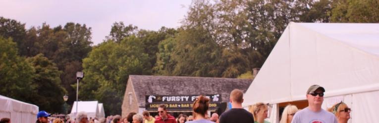 St Fagans Food Festival