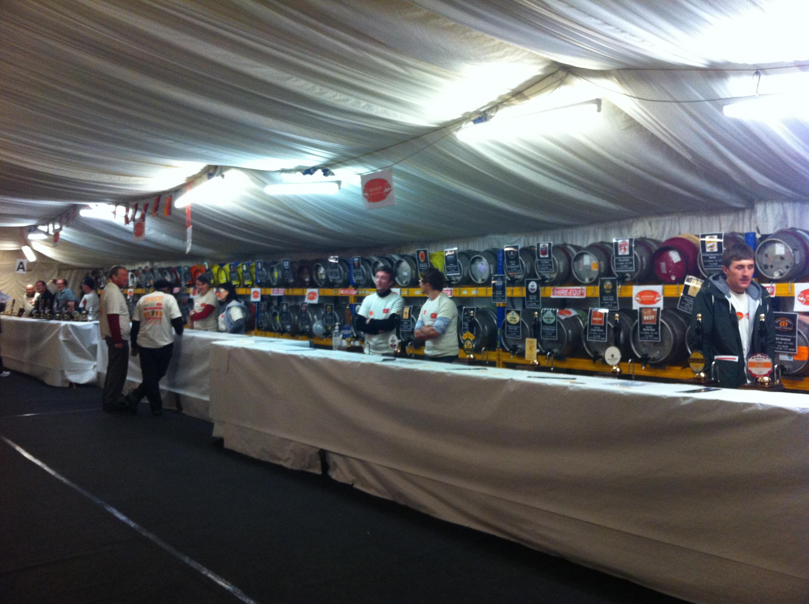 Didsbury Food Festival