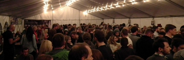 Falmouth Beer Festival
