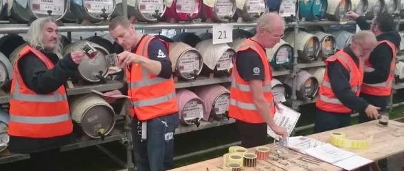 Nottingham Robin Hood Beer Festival
