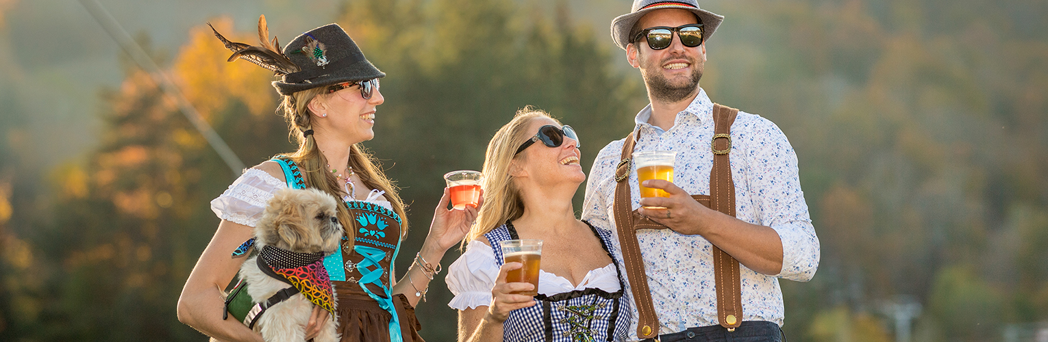 Oktoberfest Costumes The Best Bavarian Fancy Dress Outfits
