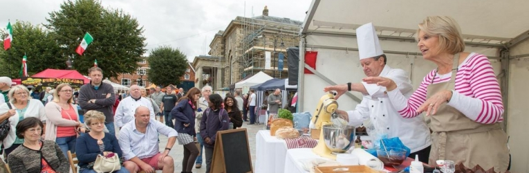 Salisbury Food & Drink Festival