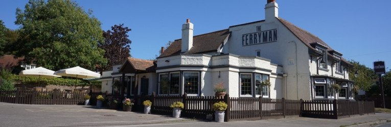The Ferryman Seafood Weekend