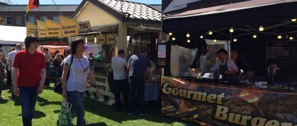 Wrexham Food Festival