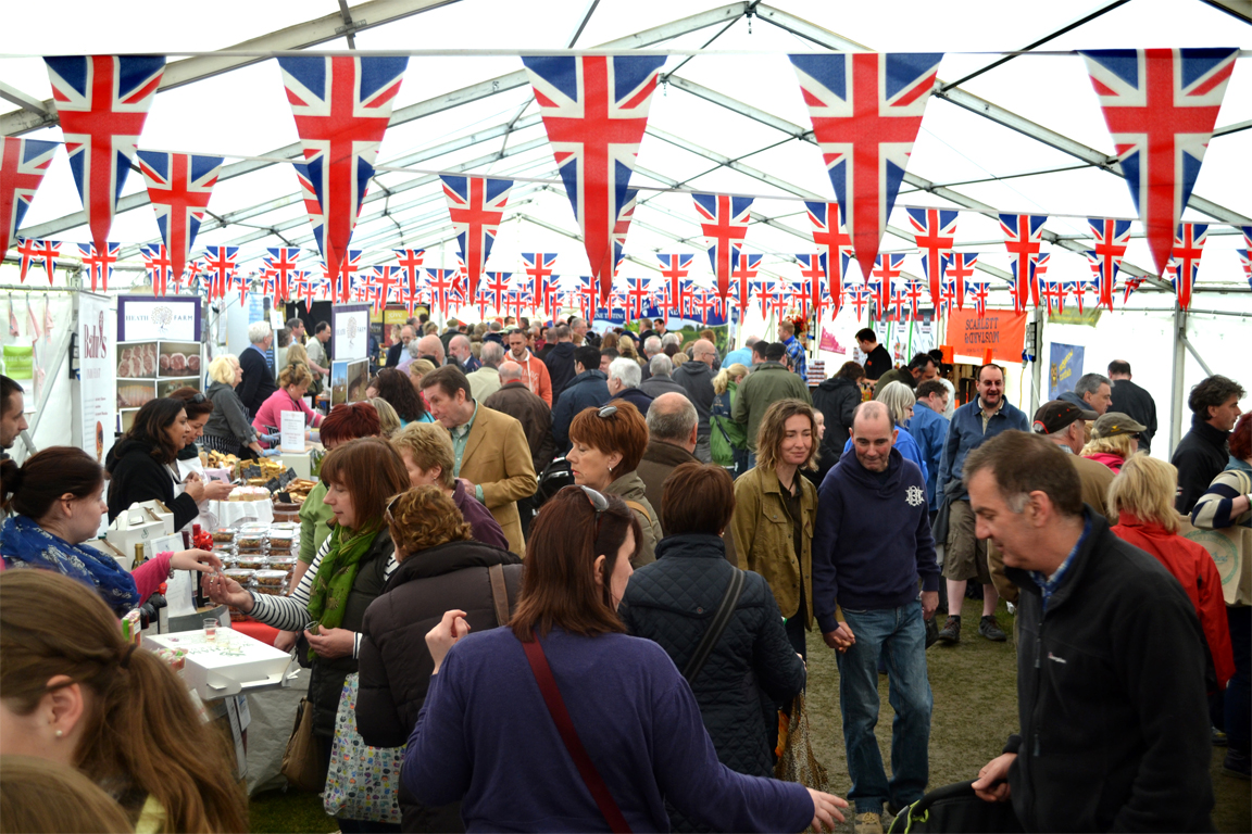 The Wimbledon Town & County Show