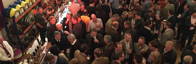Wharfedale Beer & Music Festival