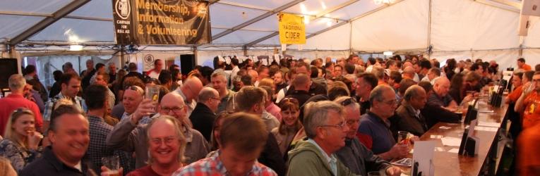 Bath Beer Festival