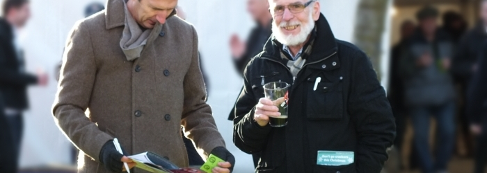 Haddenham Beer Festival Winterfest