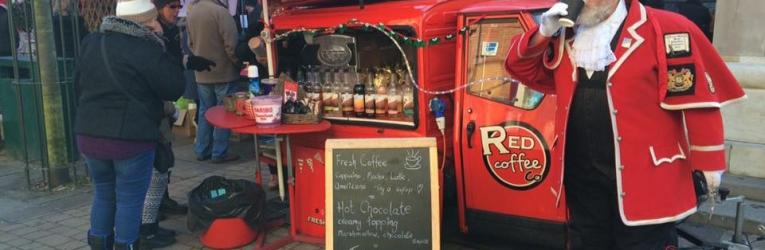 Lichfield Christmas Food & Drink Festival