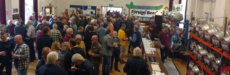 Poole Beer Festival