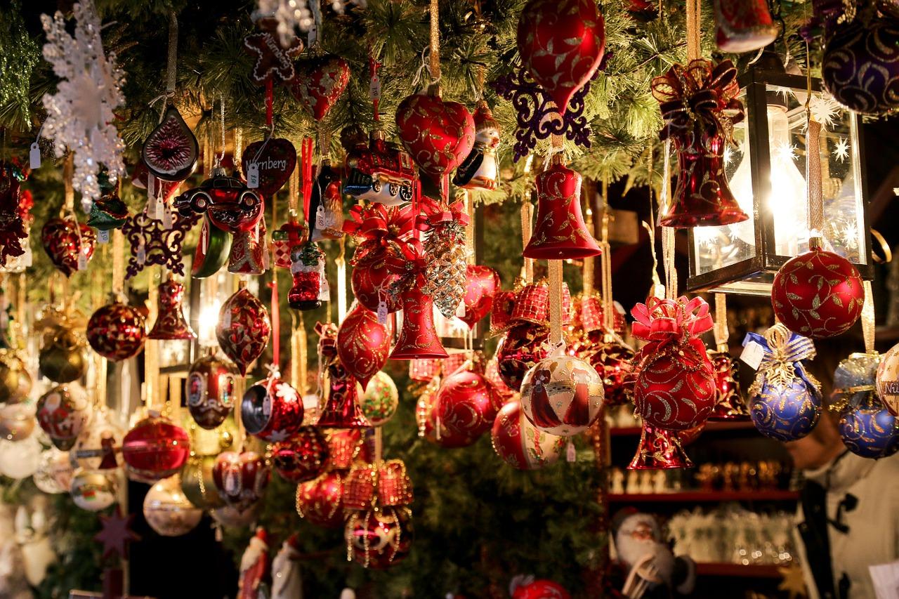 Bakewell Christmas Market